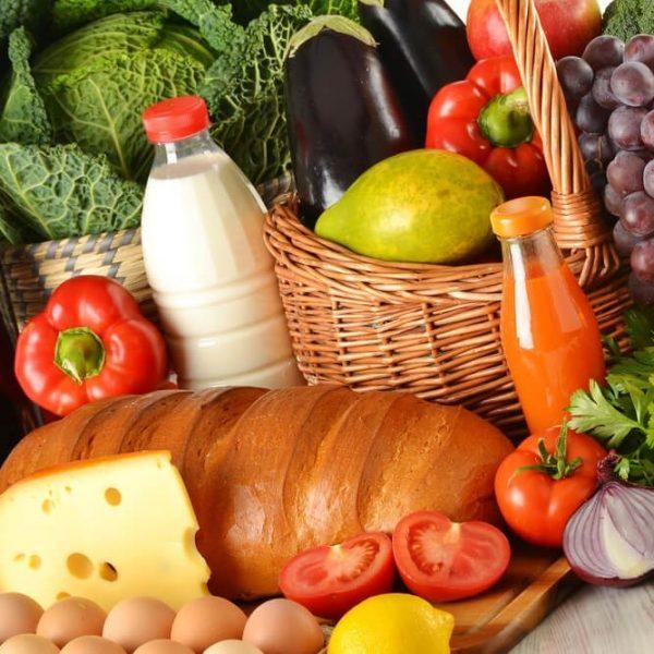 Temel Gıda